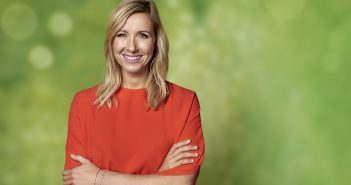 Andrea Kiewel ZDF-Fernsehgarten Teneriffa 2018