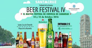 Bier-Fest Teneriffa 2016