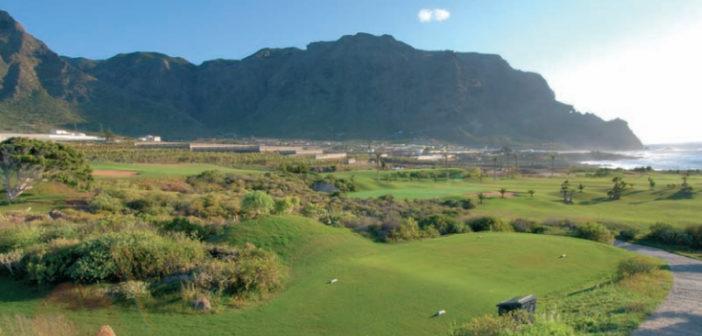 Buenavista Golf Teneriffa