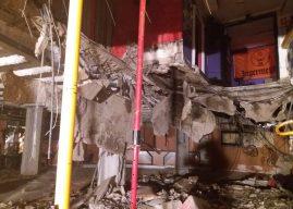 Disco-Boden bricht ein: 40 Verletzte bei Unfall auf Teneriffa