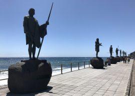 Candelaria auf Teneriffa: Strände nach Abwasser-Rohrbruch gesperrt