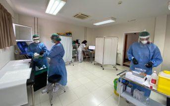 Corona Krankenhaus Kanaren