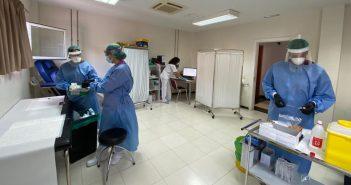 Corona-Impfungen auf den Kanaren beginnen am Sonntag
