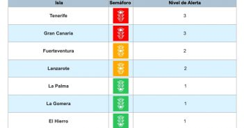 Vier Corona-Warnstufen: Die aktuellen Regeln für alle Kanaren-Inseln