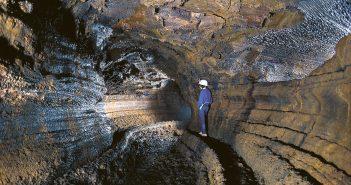 Cueva del Viento Führung