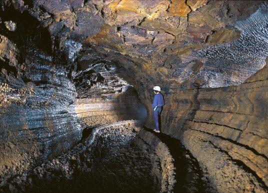 Fotos: Das ist die längste Lavahöhle Europas auf Teneriffa