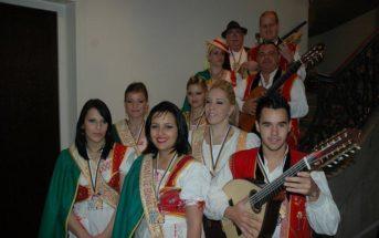 Karneval Teneriffa Delegation in Düsseldorf
