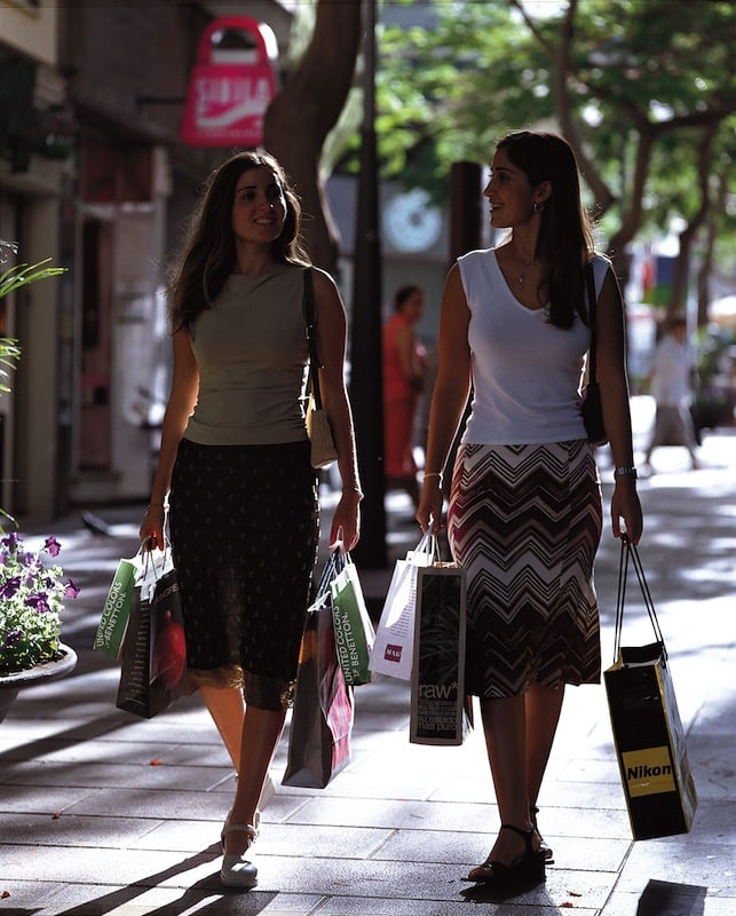 Teneriffa Einkaufen Shopping