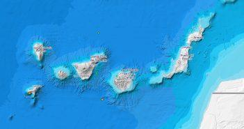 Erdbeben Kanaren Anfang Mai 2021