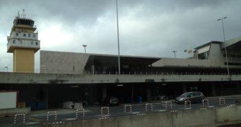 Der Flughafen Teneriffa Nord ist vergleichsweise klein. Er besteht aus einem Terminal
