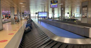 Streit um Miete: Flughafen-Geschäften droht das Corona-Aus