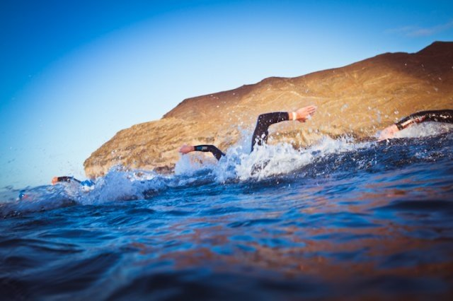 Fuerteventura Challenge Triathlon