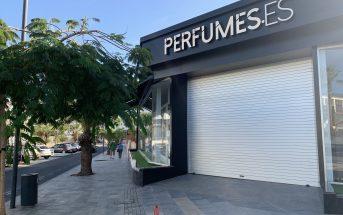 Geschäfte geschlossen Corona Teneriffa Kanaren