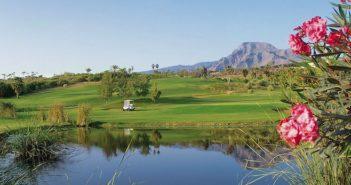 Teneriffa Golf Las Americas