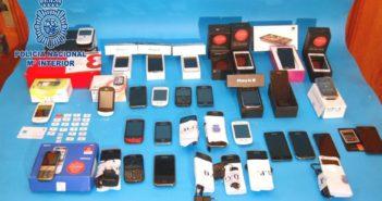 Handy-Diebstahl Teneriffa