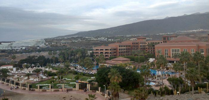 Hotel H10 Costa Adeje Palace Teneriffa
