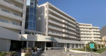 Katastrophen-Januar: Kanaren-Hotels empfangen nur zwölf Besucher pro Tag