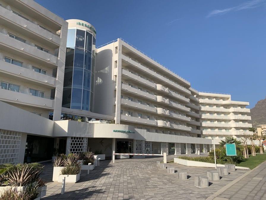 Hotel Iberostar Costa Adeje Teneriffa