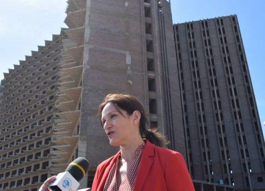 Schandfleck auf Teneriffa soll nach 45 Jahren beseitigt werden – für zwei Millionen Euro