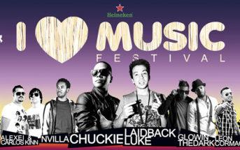 I Love Music Festival Teneriffa 2013