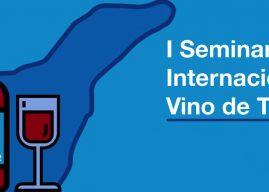 Internationales Weinseminar mit Verkostung auf Teneriffa