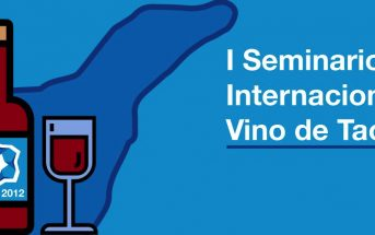 Internationales Weinseminar Tacoronte Teneriffa