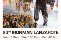 Ironman Lanzarote Triathlon 2014