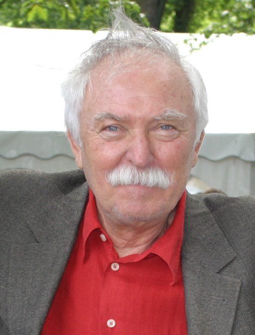 Janosch Horst Eckert
