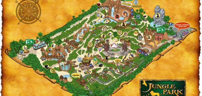 Jungle Park Teneriffa