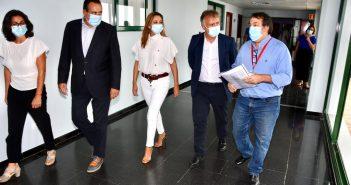 Kanaren: Präsident warnt vor neuen Corona-Einschränkungen