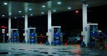 Kanaren Benzin Spritpreis Tankstelle