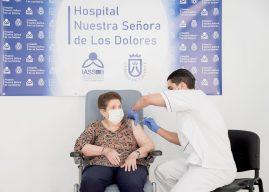 Neuer Tages-Rekord: Kanaren melden 28.500 Impfungen
