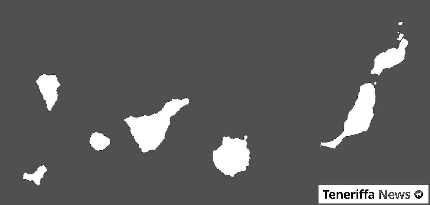 Kanaren Inseln Karte.Kanaren Zahl Der Badetoten Auf Allzeit Hoch