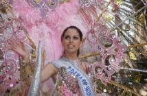 Karnval Puerto de la Cruz Königin Anwärterin 1