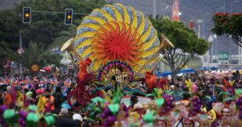 Corona: Kanaren verhängen Party-Verbot und frühe Ausgangssperre zu Karneval