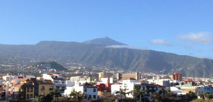 Klima Wetter Puerto de la Cruz