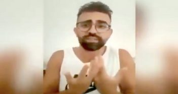 Krankenpfleger Teneriffa virales Video Josué García