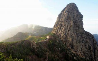 La Gomera Highlights Roque Agando