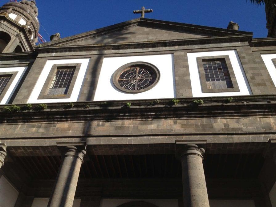 La Laguna Teneriffa Kathedrale Nuestra Señora de los Remedios