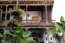 Los Balcones la Orotava Teneriffa
