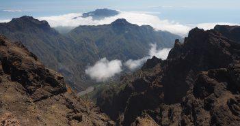 Vulkanausbruch möglich: Erdkruste von La Palma hebt sich um zehn Zentimeter