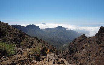 La Palma Kanaren Highlights Caldera 04