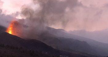 LIVE: Alles zum Vulkanausbruch auf La Palma