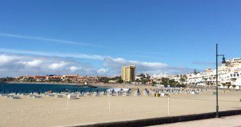 Leerstand Teneriffa Kanaren Tourismus Probleme Strand