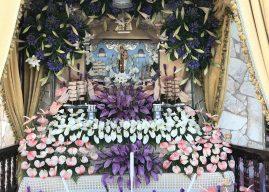 Fiestas de la Cruz – Die Kreuz-Feste auf Teneriffa