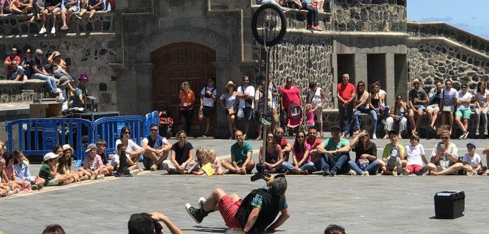 Mueca-Festival Puerto de la Cruz Teneriffa 6