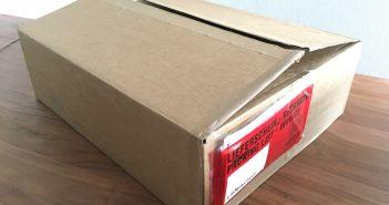 Paket nach Teneriffa schicken