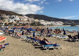 Teneriffa steckt im Tourismus-Wandel