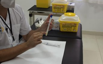 PCR-Test Corona Covid-19 Kanaren Kanarische Inseln