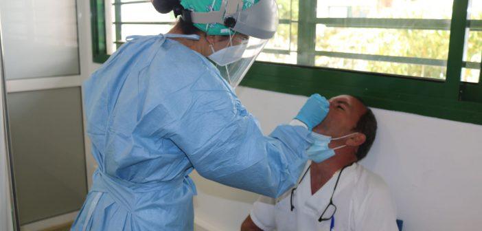 PCR-Test Lanzarote Kanaren Corona